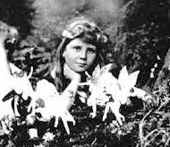 Cottingley fairies