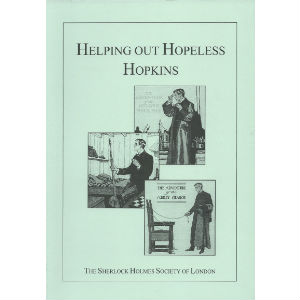 Helping Out Hopeless Hopkins