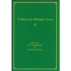 Keep Memory Green