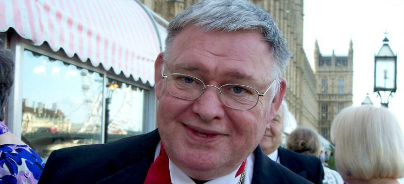Jonathan McCafferty
