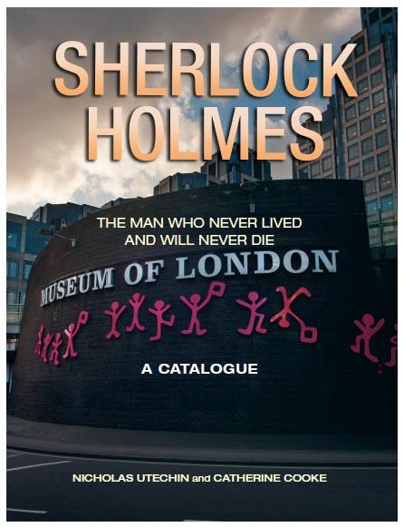 Sherlock Holmes - Catalogue
