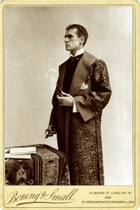 William Gillette 18