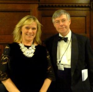 166 Sue Vertue & Peter Horrocks (JU)