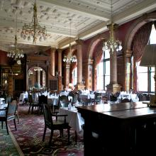 The National Liberal Club