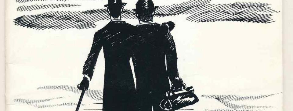 Fixed Point – the Life & Death of Sherlock Holmes by David Stuart Davies